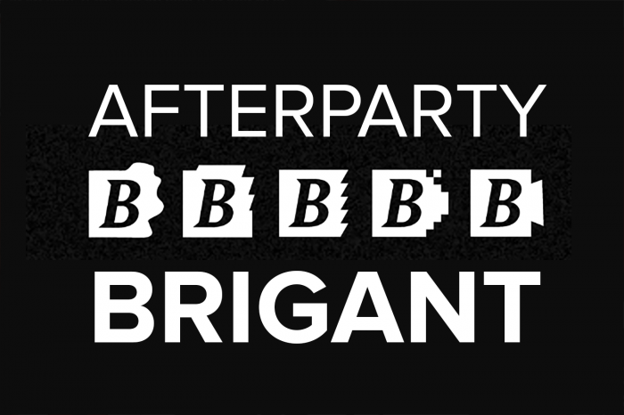 AFTERPARTY<em>(BRIGANT)</em>